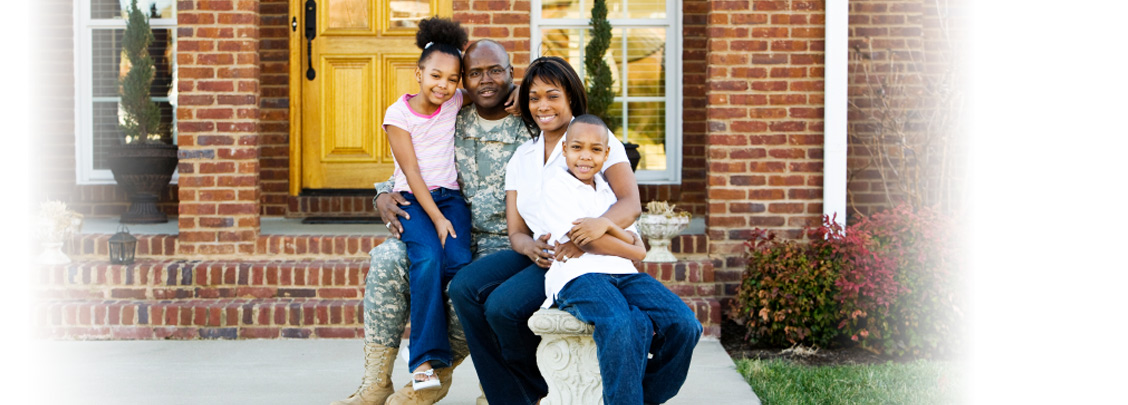VA VA financing allows qualified veterans to obtain 100% financing.